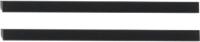 Ручки для мебели Aquanet Nova / 243729 (черный матовый) -