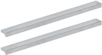 Ручки для мебели Aquanet Nova / 243724 (хром) -