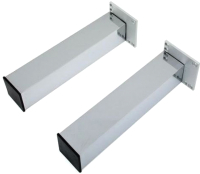 Комплект ножек для кровати Aquanet 198800 -