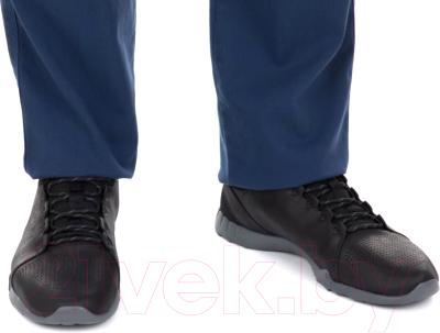 Кроссовки Merrell Versent Kavari Lace Leather 93871-10 (р-р 10, черный)