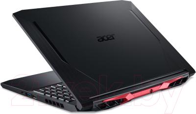 Игровой ноутбук Acer Nitro 5 AN515-55-73SW (NH.Q7JEU.017)