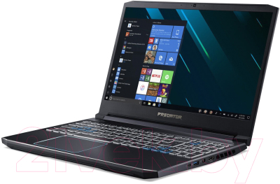 Игровой ноутбук Acer Predator Helios 300 PH315-53-7747 (NH.Q7YEU.007)