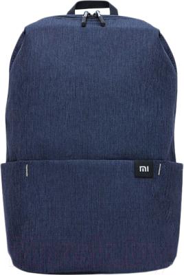 Рюкзак Xiaomi Mi Casual Daypack / ZJB4144GL (темно-синий)