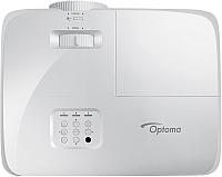 Проектор Optoma EH334 -