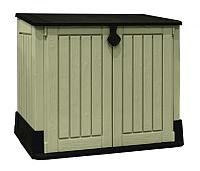 Шкаф уличный Keter Store-it-Out Midi Woodland 30 / 230449 -