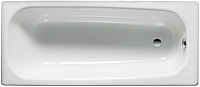 Ванна стальная Roca Contesa 170x70 (без ножек) -
