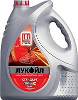 Моторное масло Лукойл Стандарт 15W40 SF/CC / 19436 (5л) -