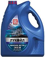 Моторное масло Лукойл Авангард Экстра 10W40 CH-4/CG-4/SJ / 1552390 (5л) -