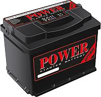 Автомобильный аккумулятор Ista Power Optimal 6СТ-74А1 Евро (74 А/ч) -