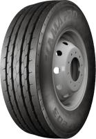 Грузовая шина KAMA PRO NF 203 315/70R22.5 156/150L M+S Рулевая -