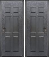Входная дверь Юркас Kaiser К13 (86х205, правая) -