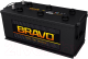Автомобильный аккумулятор BRAVO 6СТ-190 под болт R+ / 690000010 (190 А/ч) -
