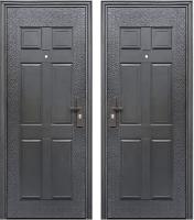 Входная дверь Юркас Kaiser К13 (96х205, левая) -