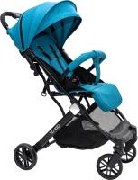 Детская прогулочная коляска Xo-kid Ride (Aqua) -