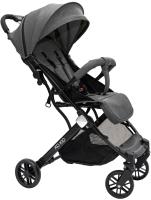 Детская прогулочная коляска Xo-kid Ride (Dark Grey) -