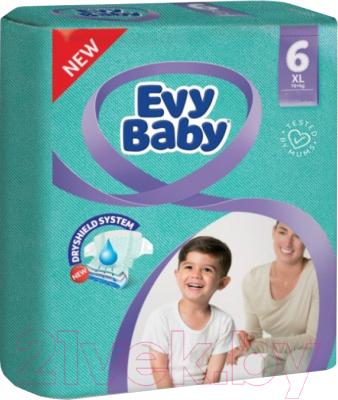 Подгузники детские Evy Baby XL