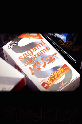 Презервативы Sagami Xtreme №24 / 731/1