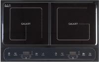 Электрическая настольная плита Galaxy GL 3058 -