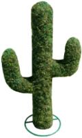 Каркасное топиари Грифонсервис Кактус ТОП18-1 (зеленый) -