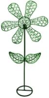 Каркасное топиари Грифонсервис Цветок ТОП26-1 (зеленый) -