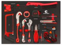 Универсальный набор инструментов Everforce EF-21036 -