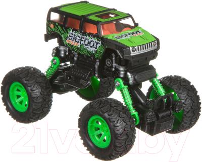 Автомобиль игрушечный Bondibon Парк техники / ВВ4578