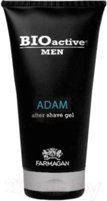 Гель после бритья Farmagan Bioactive Men Adam After Shave (100мл)