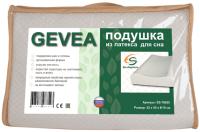 Ортопедическая подушка EcoSapiens Gevea ES-78035 -