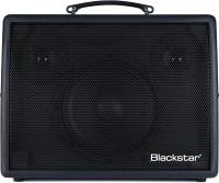 Комбоусилитель Blackstar Sonnet 120 Black -