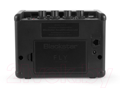 Комбоусилитель Blackstar Fly 3 Mini Amp Sugar Skull