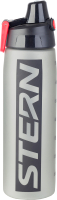 Бутылка для воды Stern JYHZKLYMF7 / S20ESTBO005-BB (черный) -