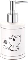 Дозатор жидкого мыла FORA Happy Cats FOR-HC021 -