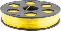 Пластик для 3D печати Bestfilament Watson 1.75мм 500г (желтый) -
