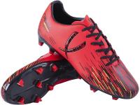 Бутсы футбольные Jogel Rapido JSH401 (красный, р-р 43) -
