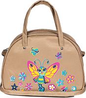 Детская сумка Galanteya 9с434к45 / 45218 (бежевый) -