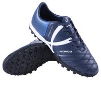 Бутсы футбольные Jogel Mondo JSH202 (темно-синий, р-р 43) -