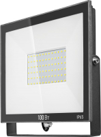 Прожектор Онлайт OFL-100-6K-BL-IP65-LED / 61948 -