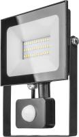 Прожектор Онлайт OFL-02-50-4K-BL-IP65-LED-SNRA / 61985 -