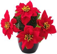 Искусственный цветок Home and You 53644-CZE-XS-BN -