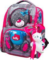Школьный рюкзак DeLune 11-026 -