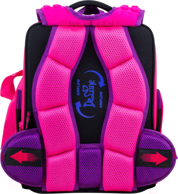 Школьный рюкзак DeLune 11-027