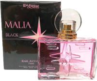 Парфюмерная вода Jean Jacques Vivier 10ТН Avenue Malia Black for Women (100мл) -