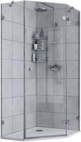 Душевой уголок Акватон Lax Fes 90х90 R (1AX022SSXX000) -