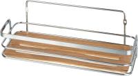 Полка для ванной FORA Wood FOR-WOD01 -