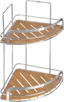 Полка для ванной FORA Wood FOR-WOD02-U -