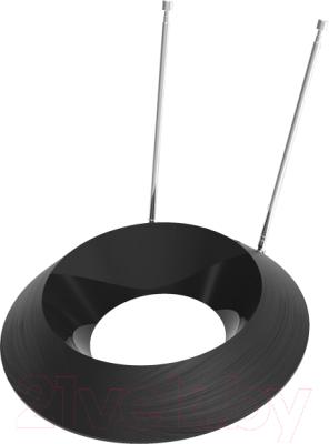 Цифровая антенна для тв Ritmix RTA-108 AV антенна ritmix rta 101 av black