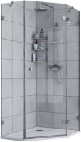 Душевой уголок Акватон Lax Fes 100х100 R (1AX024SSXX000) -