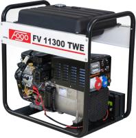 Электростанция сварочная Fogo FV 11300 TWE -