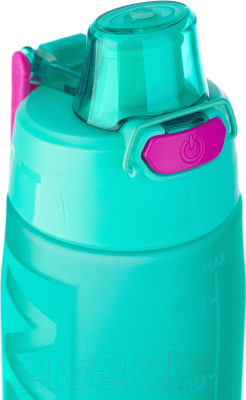 Бутылка для воды Stern EJGNBYQHML / S20ESTBO005-N1 (бирюзовый)
