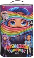 Кукла с аксессуарами LOL Poopsie-Кукла / 561347E7C (голубая/фиолетовая) -